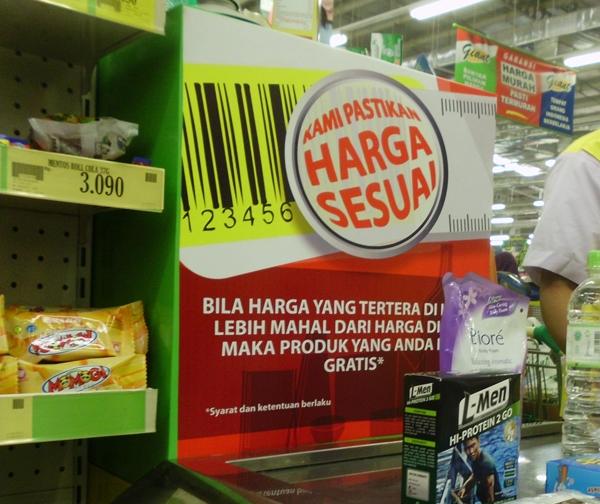 Penjual dan Pembeli Sama-sama Bohong