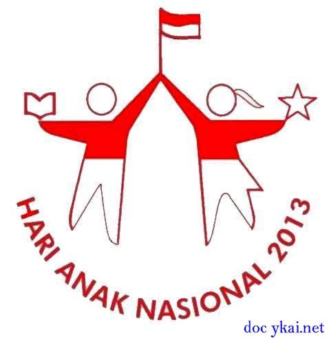 [23 Juli] Hari Anak Nasional Tanpa Latar Belakang Sejarah