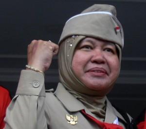 Tri Rismaharini, Sang Ibu Surabaya