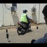 Menjajal Prosedur Penerbitan SIM C di POLRES Bekasi