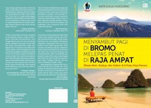 Buku Traveling Pelepas Penat