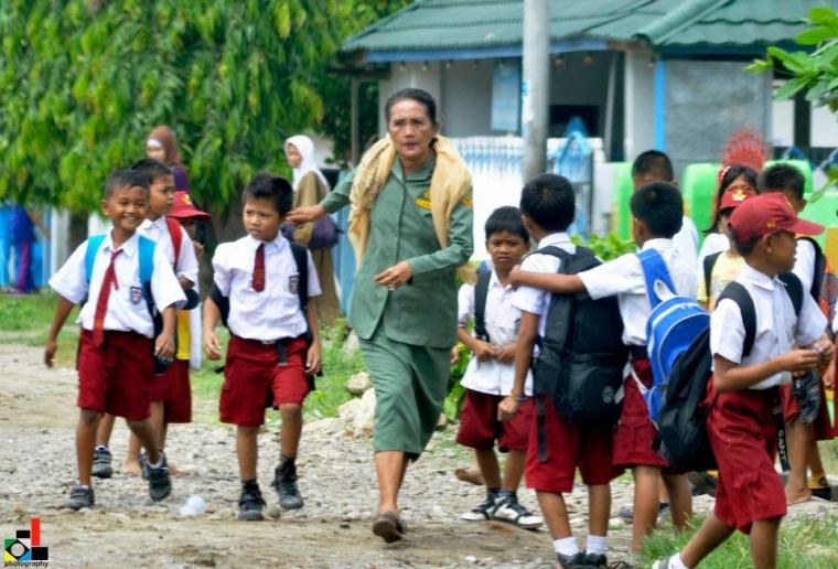 Sambutan Mendikbud dalam Rangka Hardiknas 2013