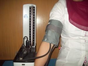 Hipertensi : Awas, Tak Ada Gejalanya