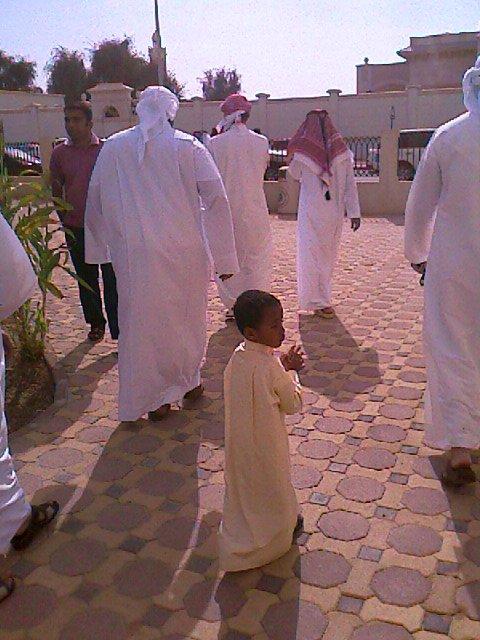 Sisi-sisi Menarik Orang Arab