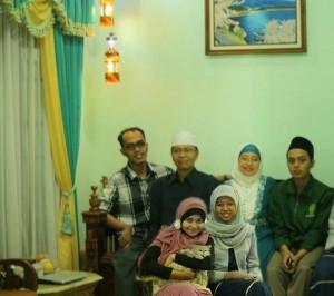 Masjid sebagai Pusat Pemberdayaan Ummat