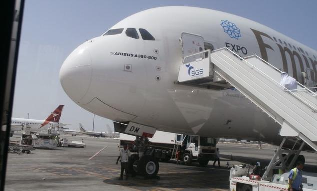 Bandara Jeddah