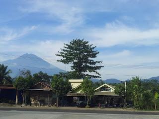 Ada Surga Tersembunyi di Dataran Tinggi Dieng, Wonosobo, Jawa Tengah