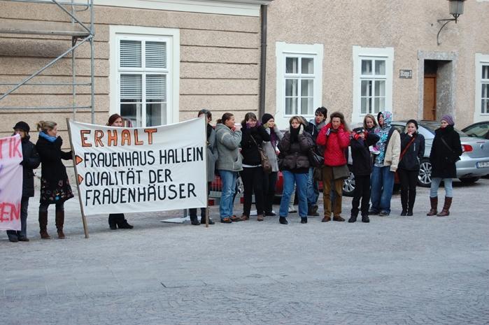 Menilik Sekilas Frauenhaus (Rumah Perlindungan Perempuan) di Jerman
