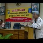 Analisis Perbandingan Sistem Hukum  Amerika Serikat dan Indonesia
