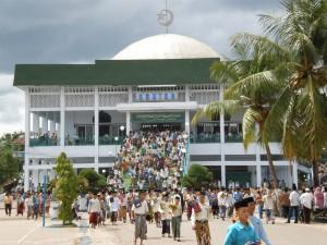 Pesantren Pertama di Indonesia