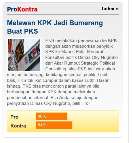 PKS Vs KPK 2-0