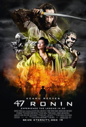 47 Ronin : Belajar Nilai Kehormatan Dari Bushido