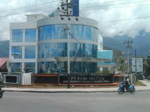 Kapolda Sulteng Brigjen Pol Ari Dono Sukmanto:  Kredit Fiktif  Rp 12,5 Miliar  KCP  PT Bank Sulteng Bangkep  Dalam Penyidikan