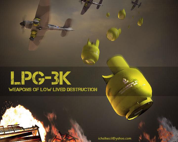 LPG-3K