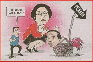 Jokowi Boneka Kapitalis