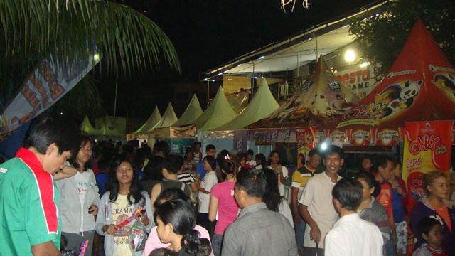 Festival Cisadane 2013 [Dari Tradisi Hingga Toleransi]