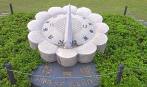 Menyambangi Chinese Garden, Bertemu Hua Mulan Hingga Master Oogway