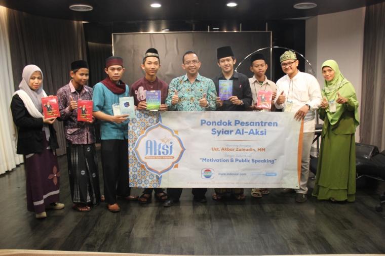 Akademi Sahur Indonesia; Aksi Indosiar Makin Beraksi