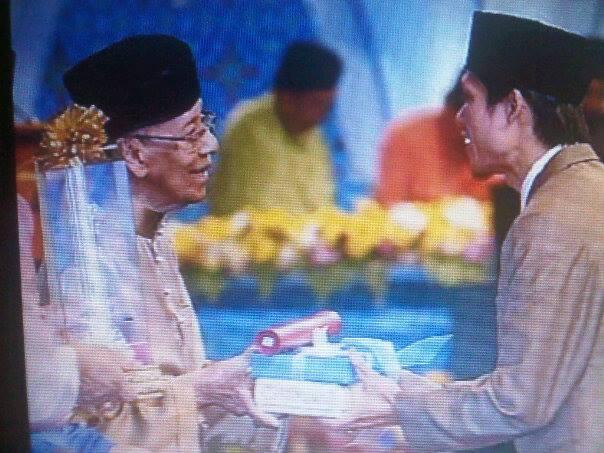 Qori Indonesia Juara MTQ Internasional