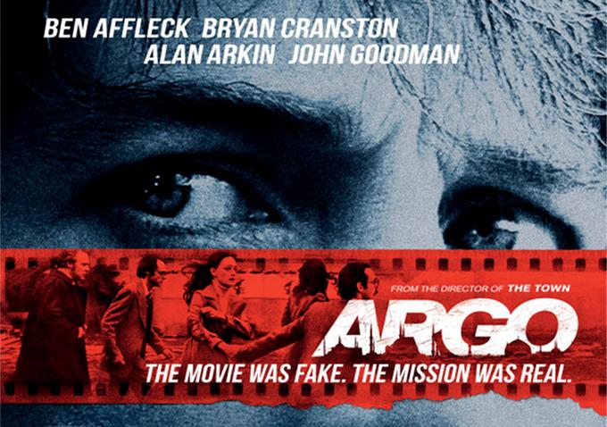 Akankah Argo Memenangkan Piala Film Terbaik pada Academy Awards ke 85?