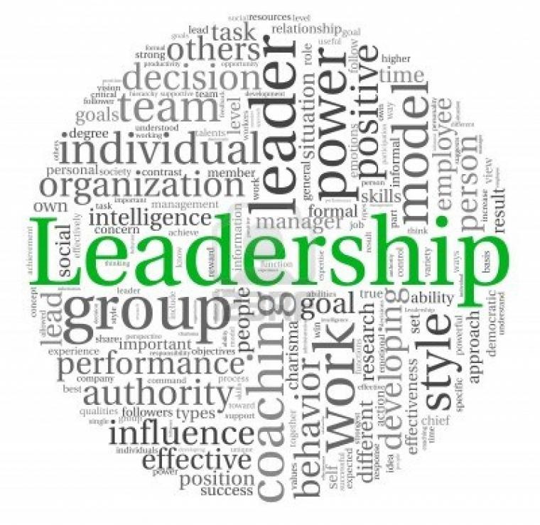 Belajar Kepemimpinan Dari Seorang RT