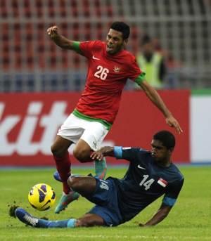 Semen Padang Ke 8 Besar AFC Cup 2013