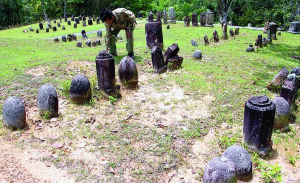 Sejarah Aceh; Kerajaan Lamuri dan Sisa Kejayaan yang Terbengkalai
