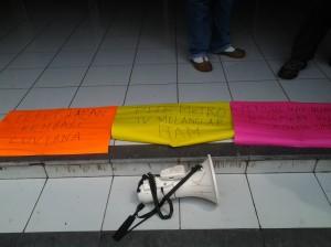 Sidang Perdana PHI, Surat Kuasa Metro TV Dinilai Cacat Hukum