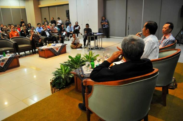 Amien Rais: Di Belakang Jokowi Ada Pemodal dan Cyber Troops