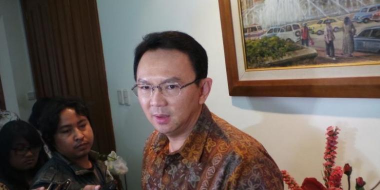 Ahok Vs Fraksi PPP DPRD DKI: Ketika Ahok Mendobrak Kesungkanan