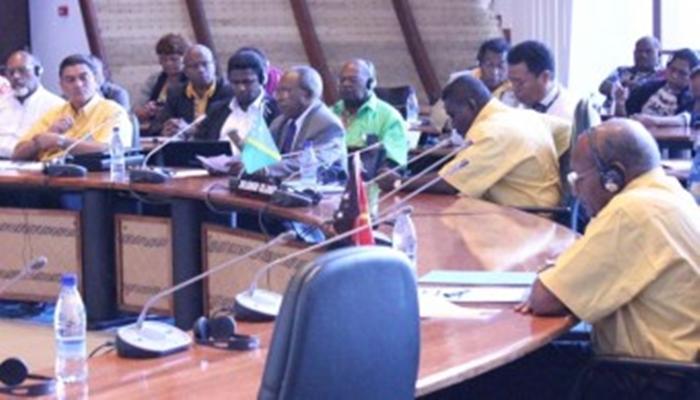 Selamat! Papua di Terima Sebagai Anggota MSG