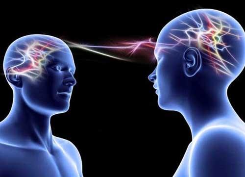 Telepati: Berkomunikasi dengan Pikiran Jarak Jauh