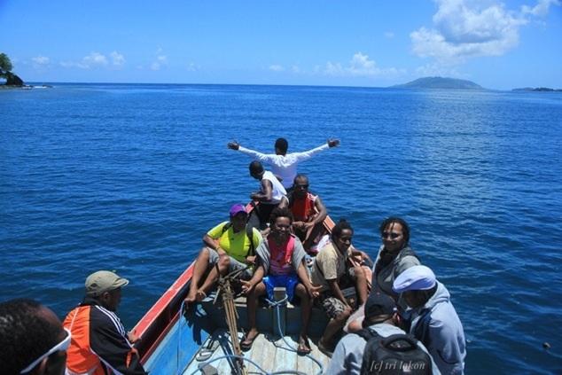 Sembilan Remaja Tewas Tenggelam di Pantai Kawis, Tanggung Jawab Siapa?