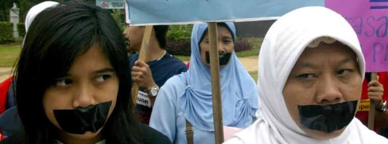 Deklarasi PBB: Memperbaiki Hak-hak Wanita di Dunia, Negara Islam Ikut Menandatangi