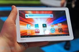 Tablet Murah di Cina
