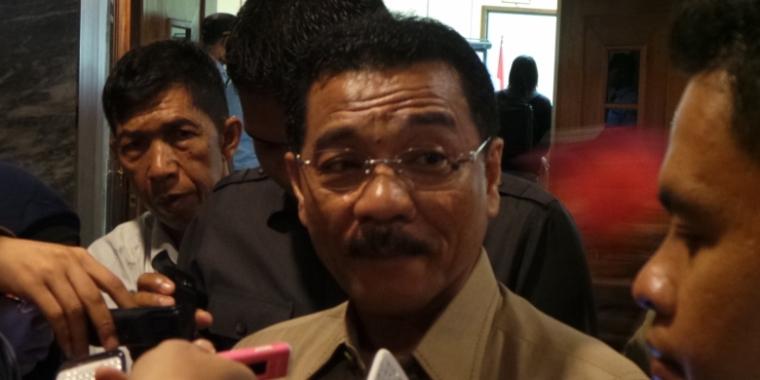 Gamawan Fauzi Omong Apa tentang FPI?