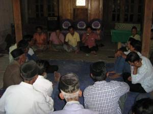 Indonesia, Negara Musyawarah Mufakat