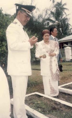 """Anas Malik (Bupati Padang-Pariaman 1980-1990)Pemimpin """"Blusukan"""" tanpa """"Media Darling"""""""