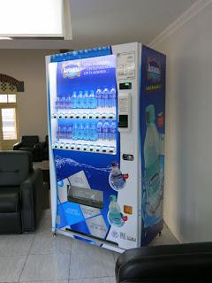 Vending Machine Indonesia