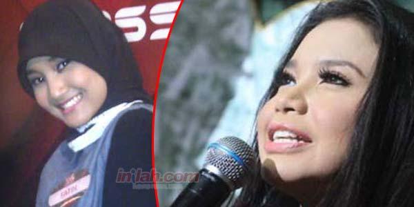 Ikatan Batin dan Peran Rossa untuk Fatin Shidqia Lubis X Factor Indonesia