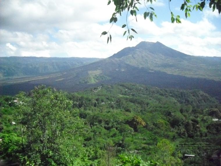 Pendakian Gunung Batur; Kintamani Bali Sebuah Catatan Perjalanan Solo Trip (III)