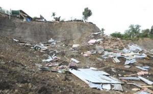 Aceh Berduka, Gayo Menangis