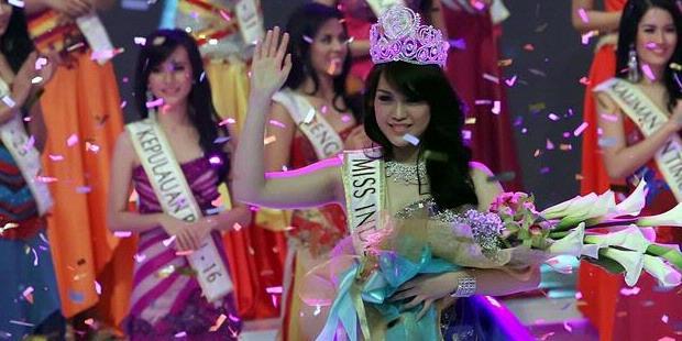 Menanti Gelaran Miss World di Indonesia