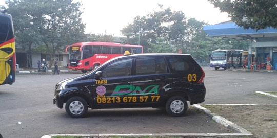 Di Jepara Ada Taksi Lho, Bisa Melayani ke Mana Anda Suka
