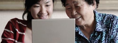Keamanan Internet bagi Perempuan