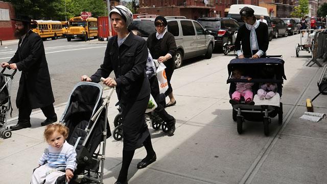 Tradisi dan Hukum Yahudi bagi Wanita yang mengandung