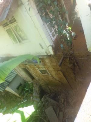 Banjir  Bandang Dikarenakan Proyek Perkebunan SPN Lido