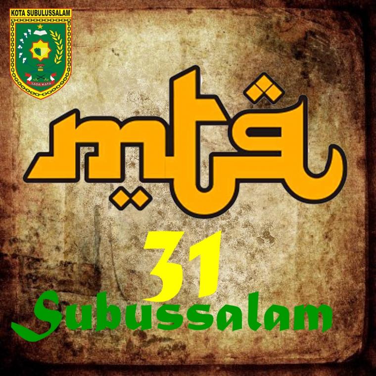 MTQ Aceh ke-31 Tidak Dibuka oleh Wali Nanggroe