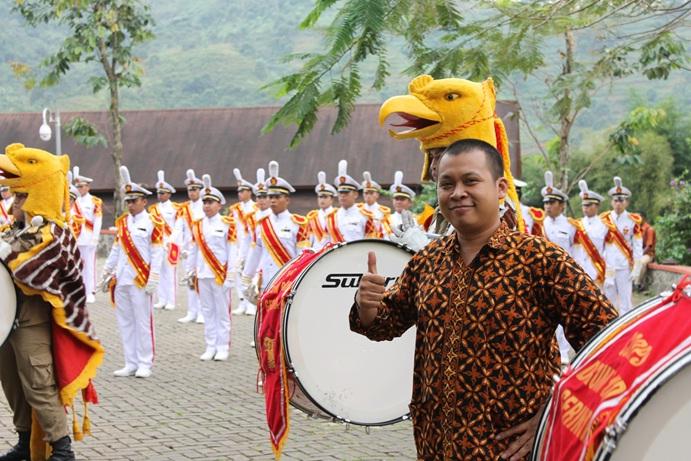 "Pengalaman ""Diculik"" Prabowo Subianto di Bukit Hambalang"