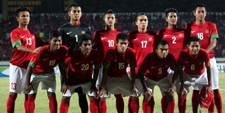 Timnas U19, Harus Waspadai Pengurangan Poin...
